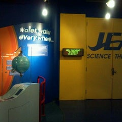Photo taken at Museum of Science and History by Heather S. on 4/7/2012