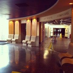 Photo taken at Carl Hansen Student Center by Jamie D. on 8/3/2012