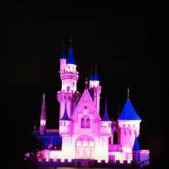 Photo taken at Fantasyland by Marty B. on 4/27/2012