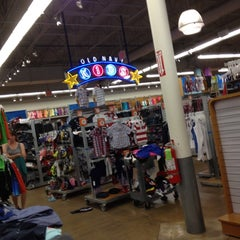 Photo taken at Old Navy by Stephen S. on 6/24/2012