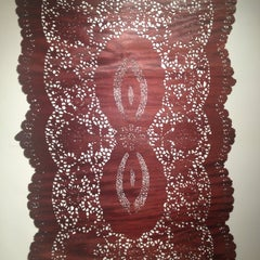 Photo taken at Bridge Gallery by LeAnne H. on 9/6/2012