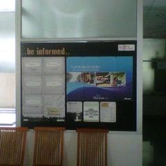 Photo taken at BeLogix | Main Office by Aris L. on 9/3/2012