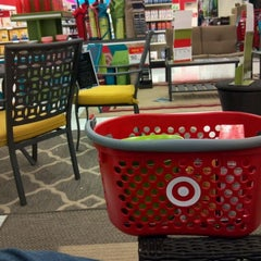 Photo taken at Target by Leonard S. on 4/23/2012