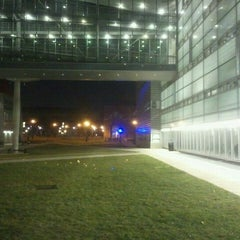 Photo taken at Scott Laboratory (SO) by Will N. on 2/28/2012