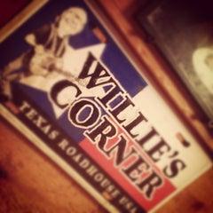 Photo taken at Texas Roadhouse by Christina on 7/1/2012
