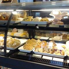 Photo taken at Starbucks by Michael C. on 4/4/2012