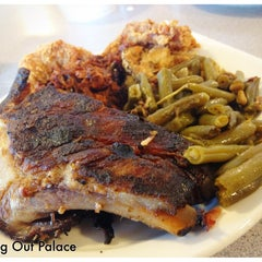 Photo taken at Pig Out Palace by Brian M. on 5/24/2012