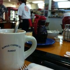Photo taken at Big City Diner by Mackenzie C. on 5/25/2012