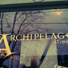 Photo taken at Archipelago At Home by Michael V. on 2/18/2012