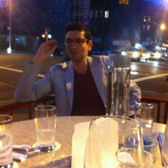 Photo taken at Chinatown Brasserie by Lisa S. on 5/13/2012