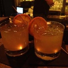 Photo taken at Neue Odessa Bar by Uwe F. on 6/5/2012