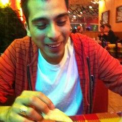Photo taken at Tio Chu Cho Dos Mexican Restaurant by Ramiro L. on 2/16/2012