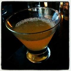 Photo taken at Elixir Lounge by Amanda W. on 6/22/2012