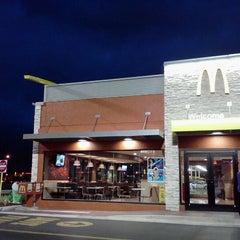 Photo taken at McDonald's by Amanda T. on 2/22/2012