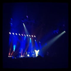 Photo taken at Heineken Music Hall by Remo V. on 7/7/2012