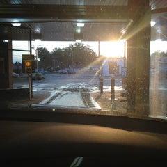 Photo taken at Delta Sonic Car Wash by Witt W. on 6/10/2012