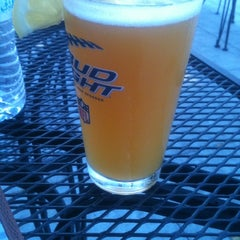 Photo taken at Tremont street bar and grill by Emily K. on 5/17/2012
