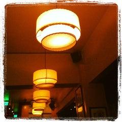 Photo taken at Hi Dive Bar by Jeremiah S. on 3/29/2012