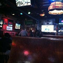 Photo taken at Average Joe's by nadia g. on 8/15/2012