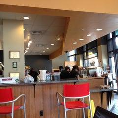 Photo taken at Starbucks by CLASH C. on 6/17/2012