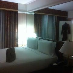 Photo taken at The Prescott Hotel by Melinda W. on 8/2/2012