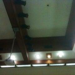 Photo taken at Perpustakaan Nasional RI by ArtDuane on 4/14/2012