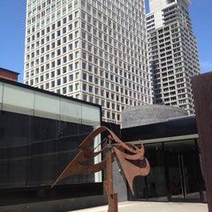 Photo taken at San Francisco Museum of Modern Art by amanda f. on 7/14/2012