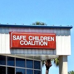 Photo taken at Safe Children Coalition by Michael K. on 4/5/2012
