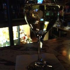 Photo taken at Club Paris by Trish K. on 6/22/2012