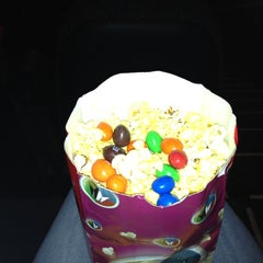 Photo taken at Regal Cinemas Providence 14 by Beth R. on 5/13/2012