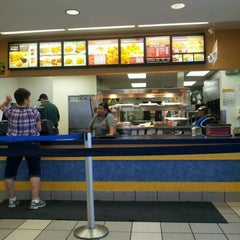 Photo taken at Church's Chicken by James S. on 7/3/2012