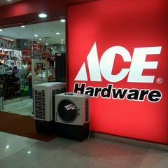 Photo taken at ACE Hardware by Has N. on 8/18/2012