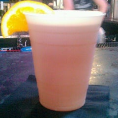 Photo taken at Boudreaux & Thibodeaux's by Uday M. on 8/2/2012