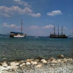 Photo taken at Büyük Çaltıcak by Fatih K. on 8/5/2012