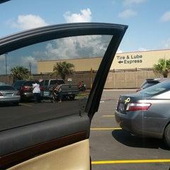 Photo taken at Walmart Supercenter by Frankie S. on 7/4/2012