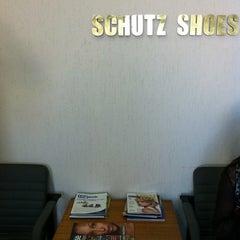 Photo taken at Schutz by Anne P. on 3/20/2012
