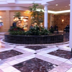 Photo taken at The Mall at Fairfield Commons by Velvet W. on 2/20/2012