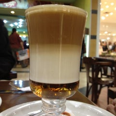 Photo taken at Gelatos by Daniela C. on 5/21/2012