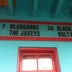 Photo taken at Dan's Silverleaf by Blaggards on 8/17/2012
