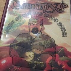 Photo taken at Grumpy's by Sarah R. on 9/2/2012