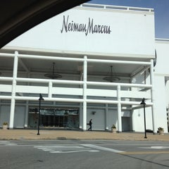 Photo taken at Neiman Marcus by Wagdi E. on 3/28/2012
