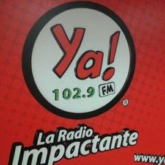 Photo taken at Edificio Pazos by Mariana P. on 5/4/2012