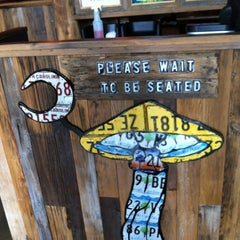 Photo taken at Mellow Mushroom Pizza by Carl H. on 8/5/2012