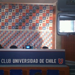 Photo taken at Centro Deportivo Azul by Alberto Enrique T. on 7/10/2012