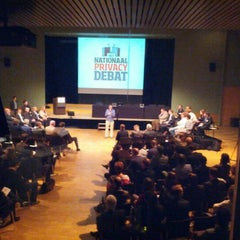 Photo taken at World Forum by Wieland on 6/11/2012