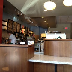 Photo taken at Starbucks by Jason B. on 8/5/2012