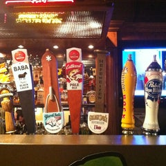 Photo taken at Bourbon House by alexgmoney on 3/7/2012