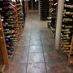 Photo taken at State Wine & Liquor Store #35 by Martijn v. on 5/23/2012