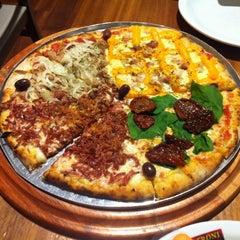Photo taken at Patroni Pizza by Edson N. on 5/25/2012