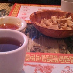 Photo taken at Hong Kong Pearl Restaurant by Lili M. on 2/25/2012